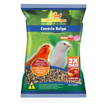 Alimento Para Canário Belga 10 Kg