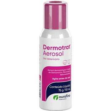Anti-inflamatório Ourofino Dermotrat Aerosol