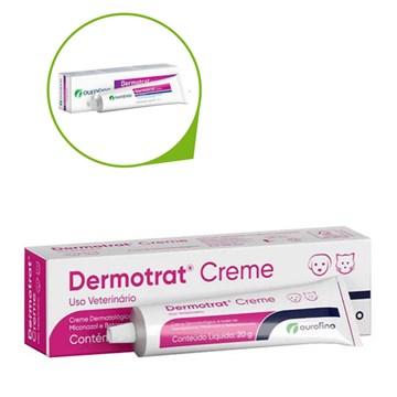 Anti-inflamatório Ourofino Dermotrat Creme