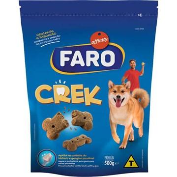 Biscoito Guabi Faro Crek 500 Gr
