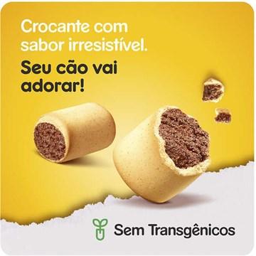 Biscoito Pedigree Marrobone Carne Para Cães Adultos