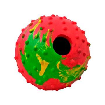 Brinquedo Chalesco Bola para Ração