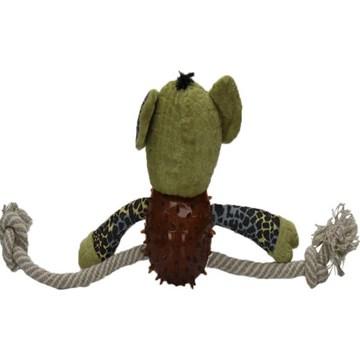 Brinquedo Chalesco Pelúcia Cãoperninha para Cães
