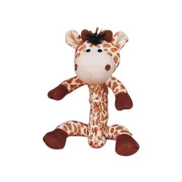 Brinquedo Chalesco Pelúcia Girafa