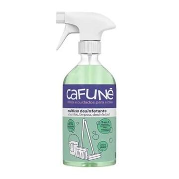 Desinfetante Cafuné Concentrado Erva-doce Gatilho 500 Ml