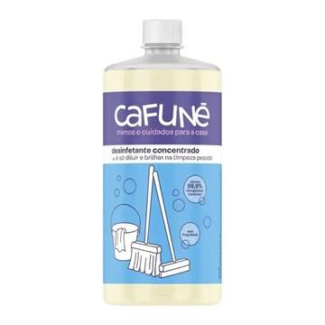 Desinfetante Cafuné Concentrado Sem Fragrância 1 Litro