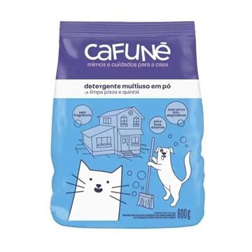 Detergente em Pó Cafuné Multiuso 800 Ml