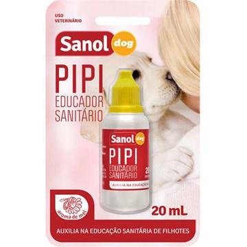 Educador Sanitário Pipi Sanol