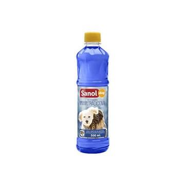 Eliminador de Odores Sanol Dog Tradicional