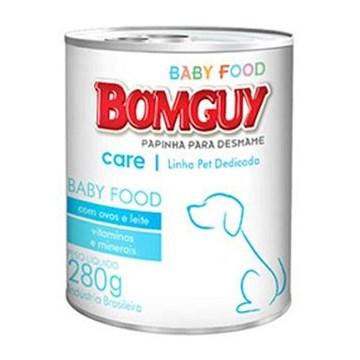 Papinha Bomguy Baby Food