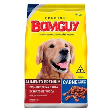 Ração Canina Bomguy Coex
