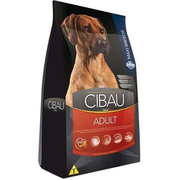 Ração Farmina Cibau Adult para Cães Adultos de Raças Grandes
