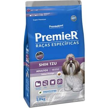 Ração Premier Pet Raças Específicas Shih Tzu Adulto