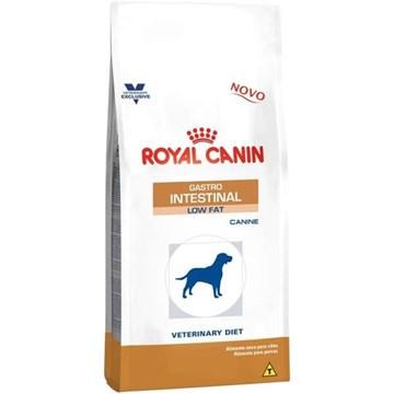 Ração Royal Canin Canine Veterinary Diet Gastro Intestinal Low Fat para Cães Adultos
