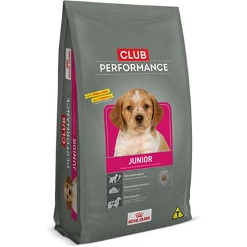 Ração Royal Canin Club Performance Junior para Cães Filhotes