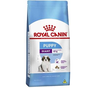Ração Royal Canin Giant Puppy para Filhotes de Cães Gigantes de 2 a 8 Meses de Idade