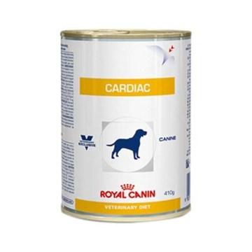 Ração Royal Canin Lata Canine Veterinary Diet Cardiac Wet para Cães