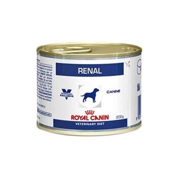 Ração Royal Canin Lata Canine Veterinary Diet Renal