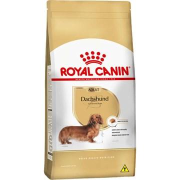 Ração Royal Canin para Cães Adultos da Raça Dachshund