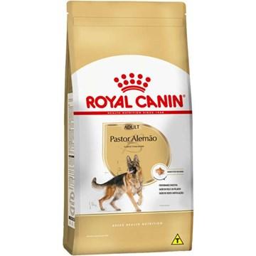 Ração Royal Canin para Cães Adultos da Raça Pastor Alemão