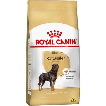 Ração Royal Canin para Cães Adultos da Raça Rottweiler