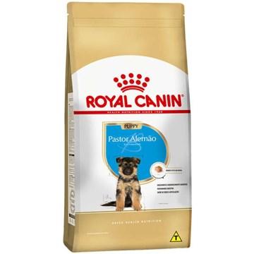 Ração Seca Royal Canin Puppy Pastor Alemão para Cães Filhotes