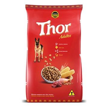 Ração Thor Adultos 25 Kg
