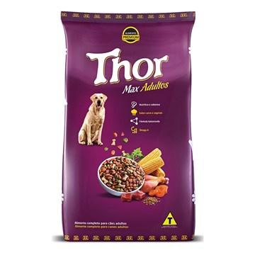 Ração Thor Max Adultos 25 Kg