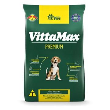 Ração VittaMax Premium 10,1 Kg