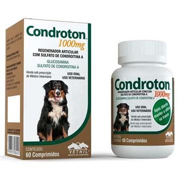 Regenerador Articular Vetnil Condroton