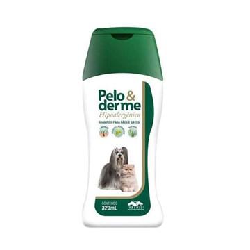 Shampoo Vetnil Pelo & Derme Hipoalergênico