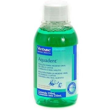 Solução Virbac para Higiene Oral Aquadent
