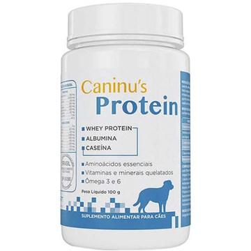 Suplemento Alimentar Avert Caninus Protein