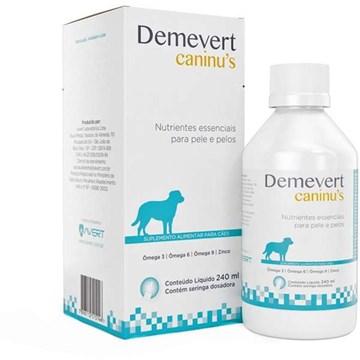 Suplemento Alimentar Avert Demevert Caninus