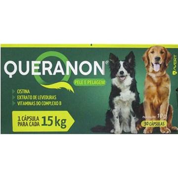 Suplemento Alimentar Avert Queranon para Cães