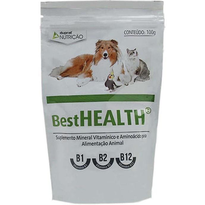 Suplemento Duprat Best Health 100 Ml