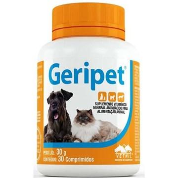 Suplemento Vetnil Geripet