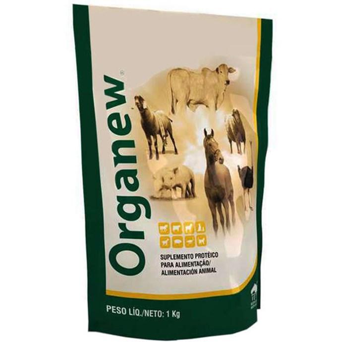 Suplemento Vitamínico Organew Probiótico + Prebiótico